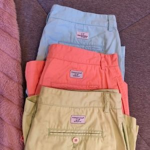 Men's size 34 VINEYARD VINES Club Shorts